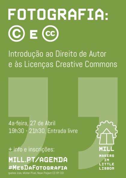 Fotografia e Creative Commons